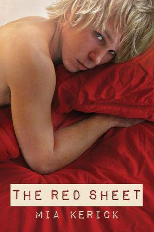 The Red Sheet by Mia Kerick