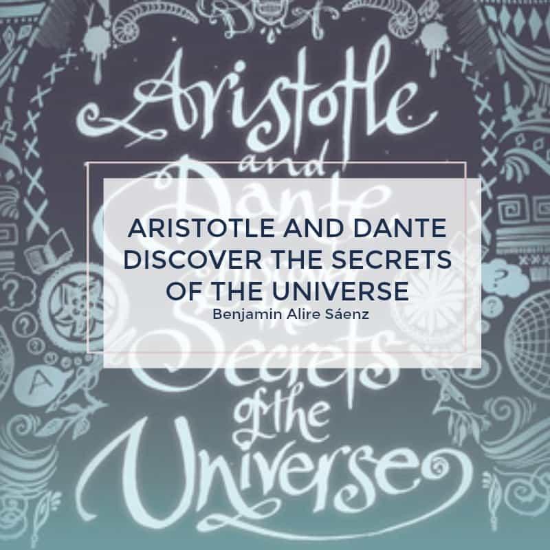aristotle and dante unique title