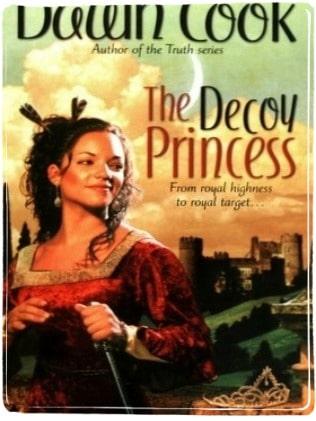 decoy princess cover fantasy gem
