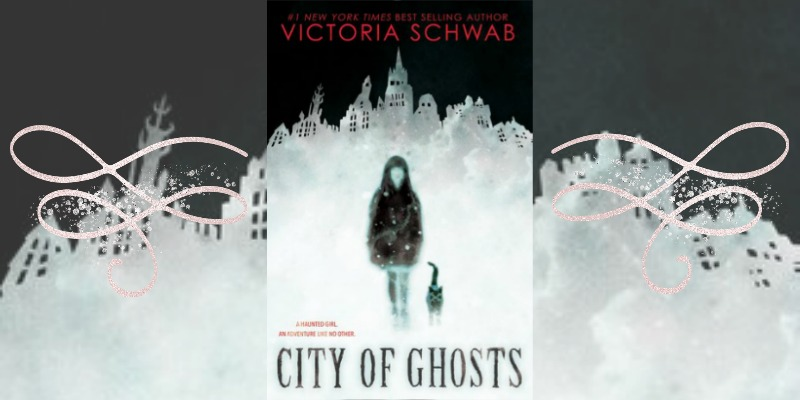 city of ghosts slay