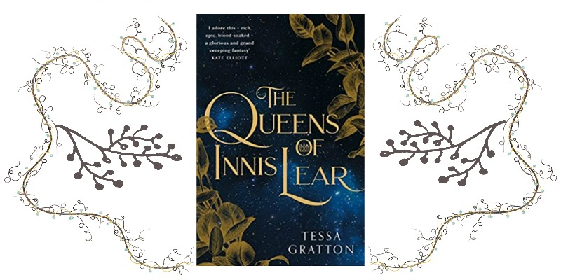 queen's of innis lear purchases