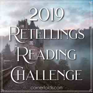 retellings challenge
