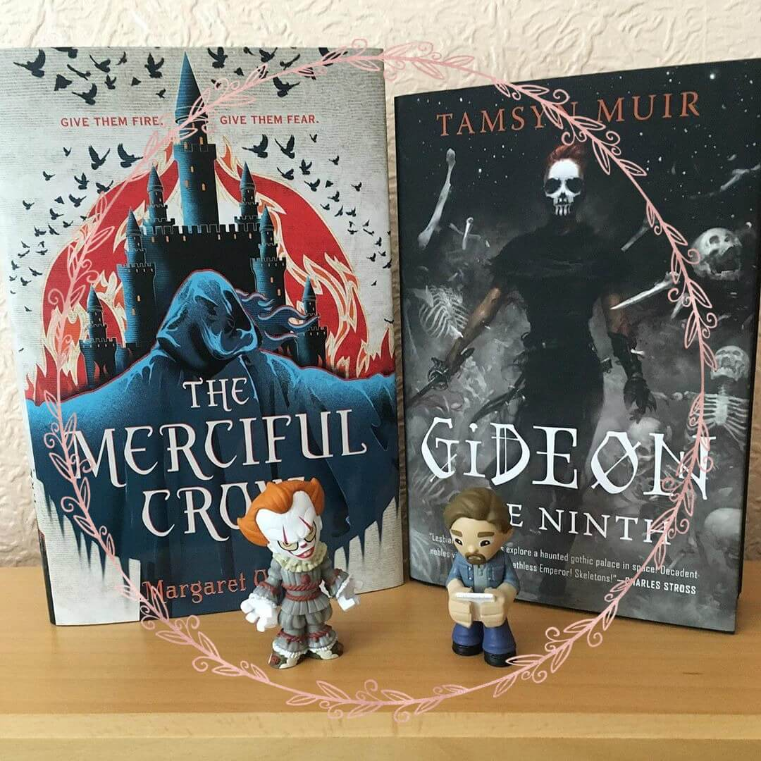 stacking the shelves book haul week 175