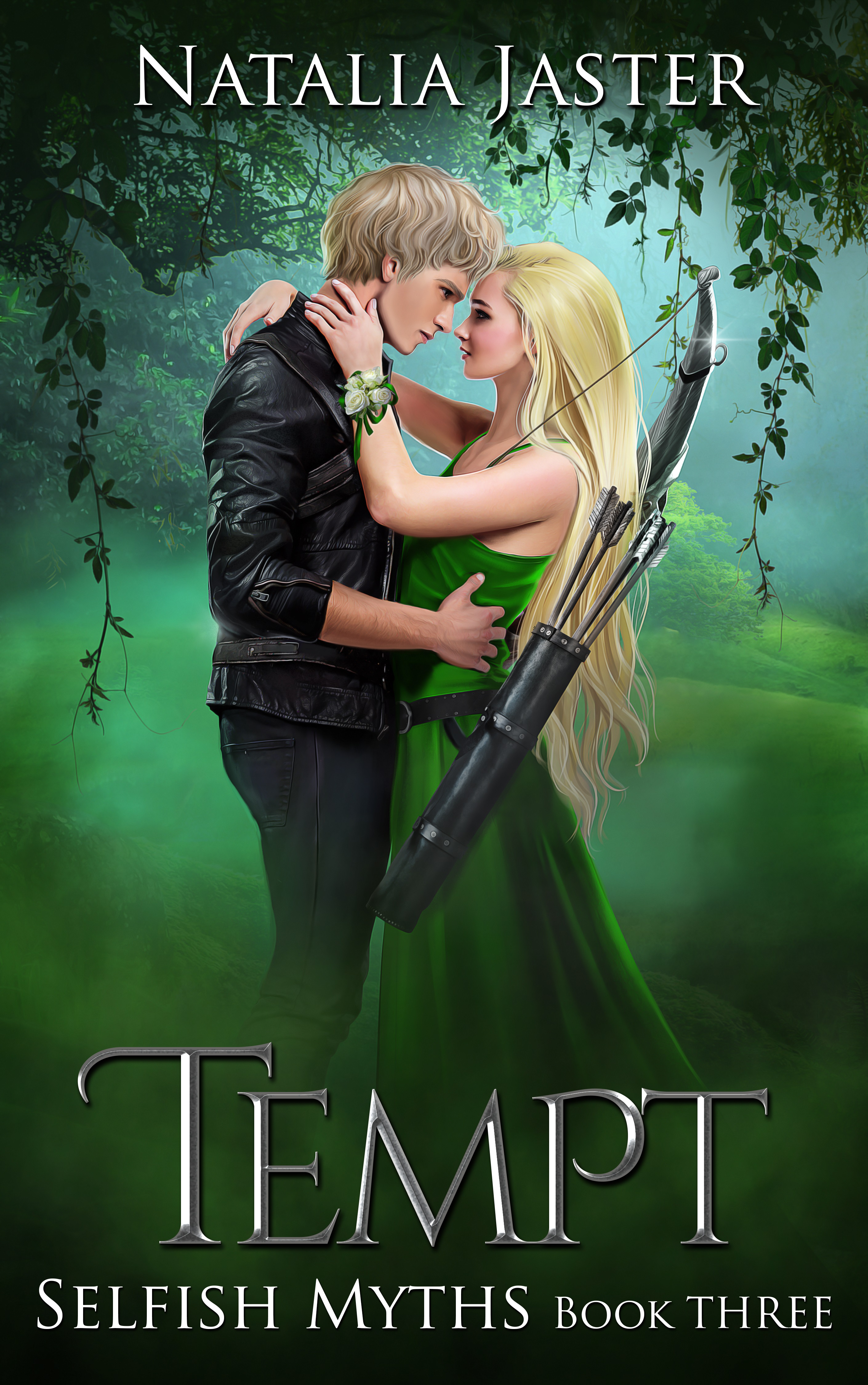 tempt cover reveal