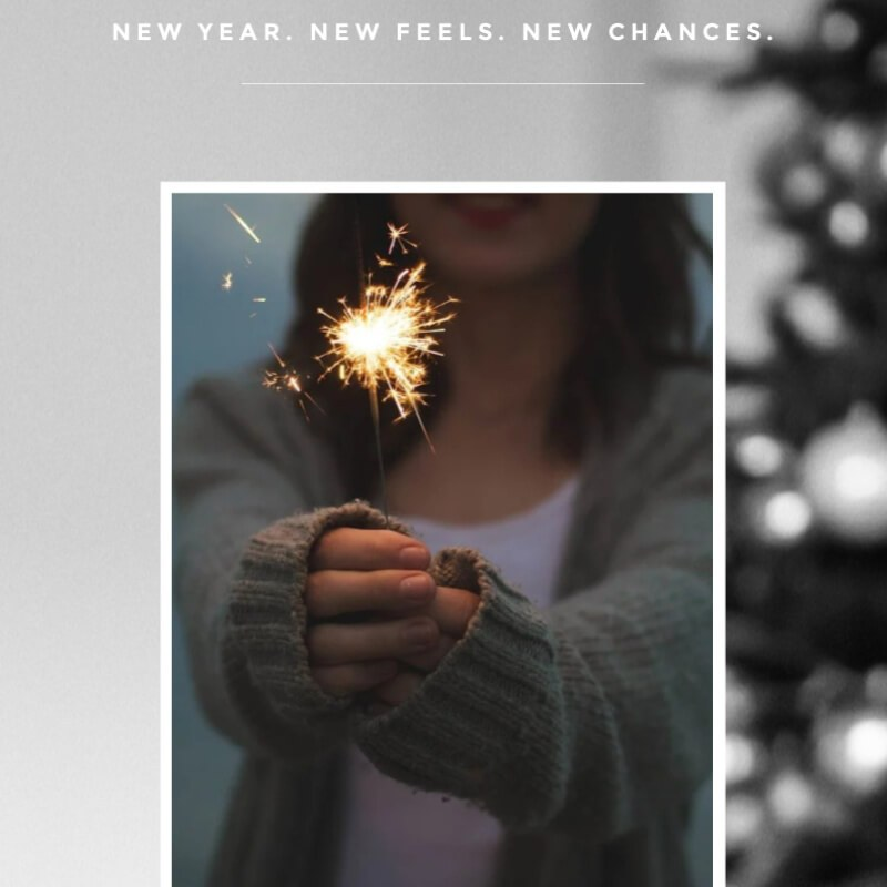 New Year – New Goals