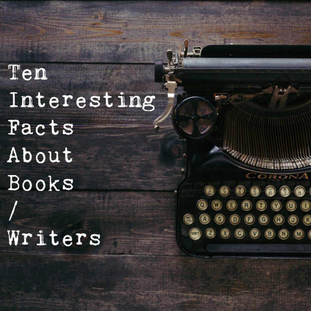 ten interesting facts