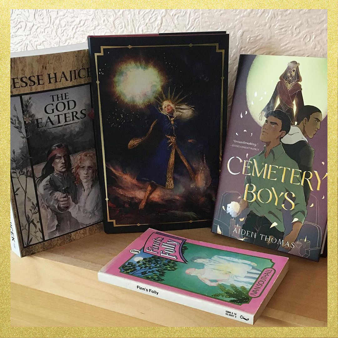 stacking the shelves book haul week 204