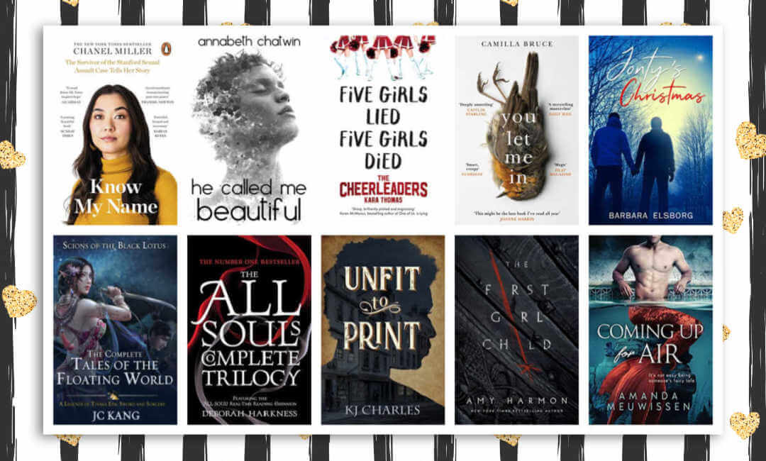 stacking the shelves book haul week 206