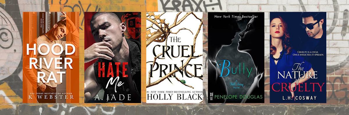 bully books