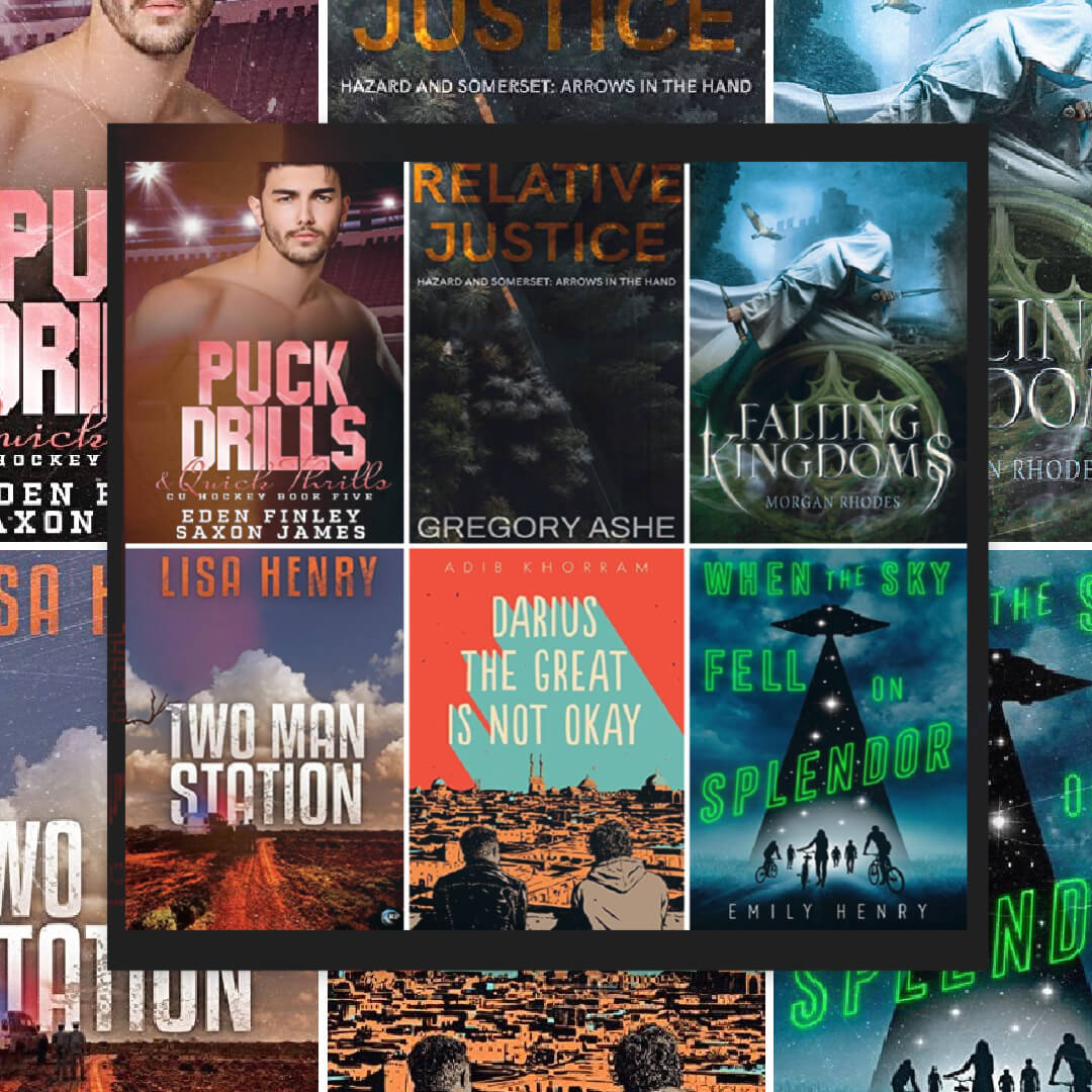 stacking the shelves book haul week 226