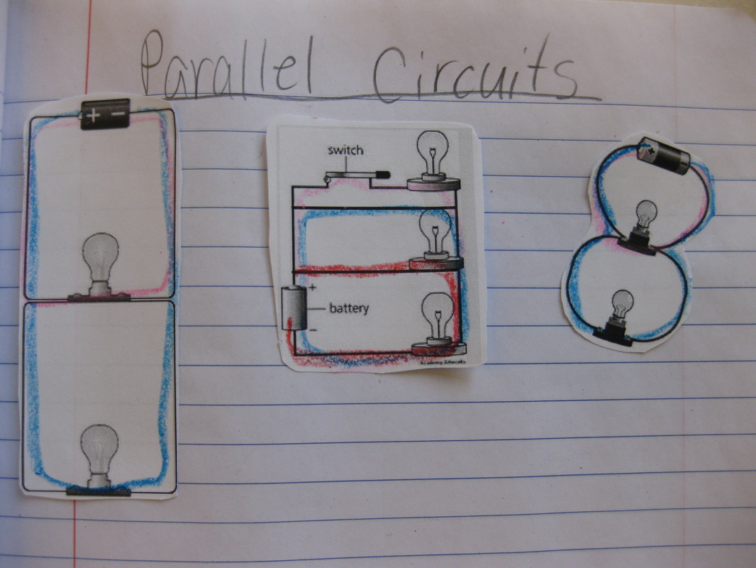 Parallel Circuit How I Solve It 1 I Always Check The Circuit First
