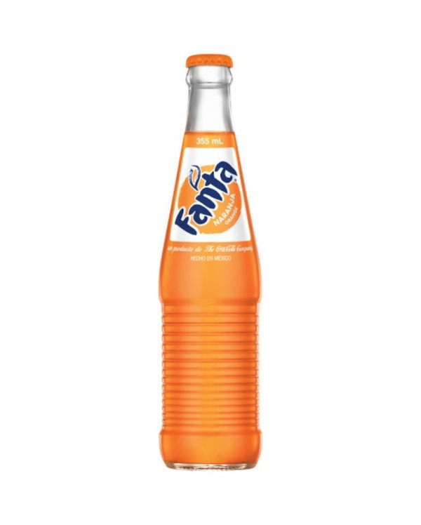 Soft drink bottles available for takeaway through our click and collect service at Brio Clapham. Order yours.