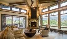 Traditional Modern Style Home - Brio Design Homes Custom