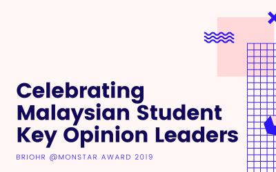 Celebrating Malaysian Student Key Opinion Leaders
