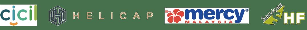 BrioHR Client Logos
