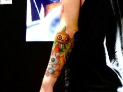 Hong Kong Tattoo Convention 2015