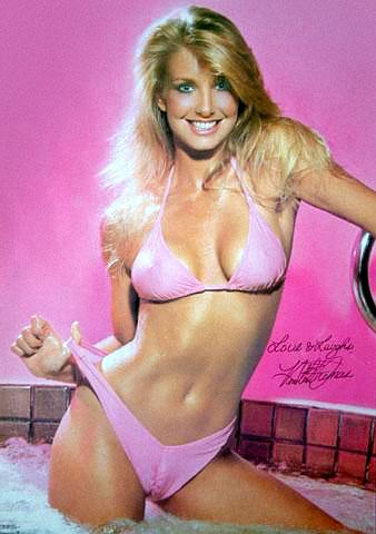 Ask Not What Heather Thomas Can Do For You Brioux Tv