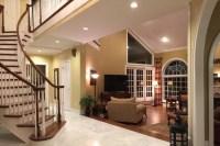 Living Room Renovations Charleston WV Living Spaces ...