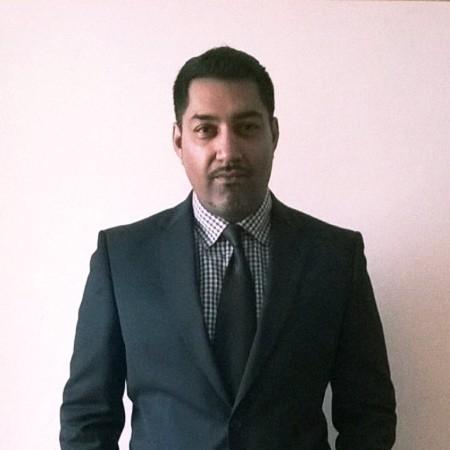 Ashu Sharma (CFE, CFCS)