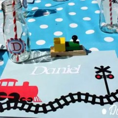 Thomas Train Chair Inflatable Canada All Aboard! 16 Ideas For An Outstanding Party | Brisbane Kids
