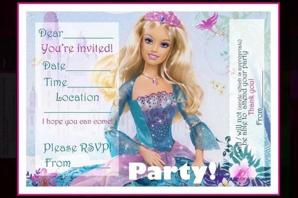 the best barbie party ideas brisbane