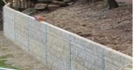 brisbane retaining walls | Concrete, Stone & Timber ...
