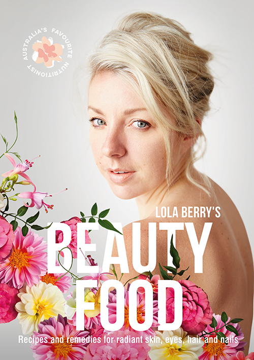 beauty food lola berry book review