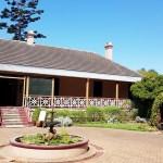 newstead house park