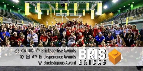 Judging Reveals BrisBricks Inaugural Brick Award Winners