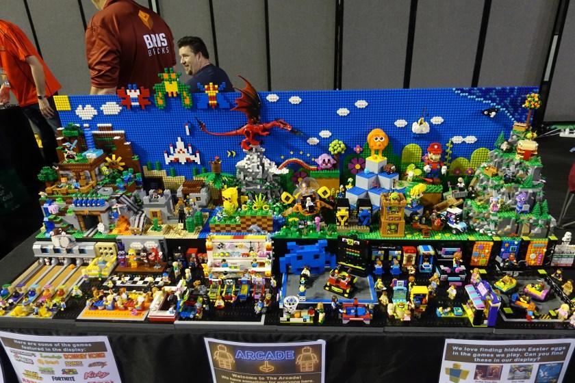 Chandler Long weekend Expo 2013