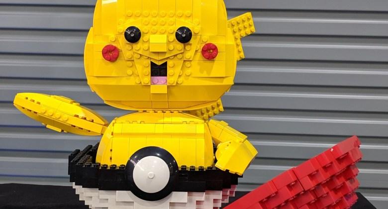 BrisBricks Inc  – Bringing the Adult Fans of LEGO® Together