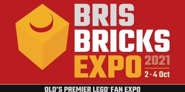 2021 BRISBRICKS LEGO Fan Expo