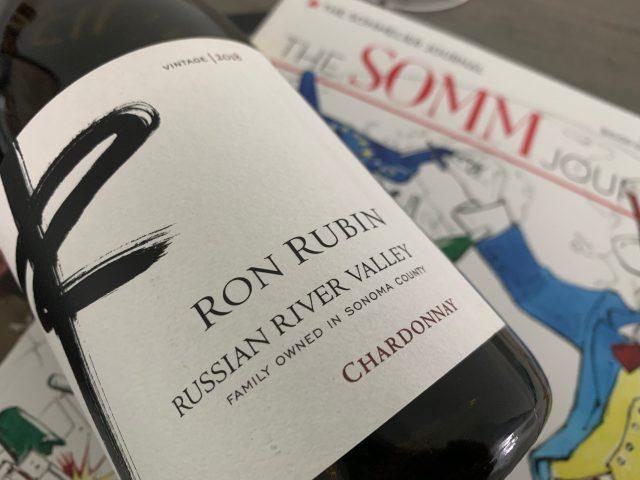 Ron Rubin 2018 Chardonnay