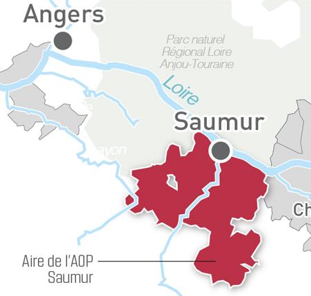 Saumur; http://loirevalleywine.com/