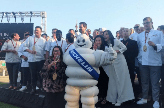 California Michelin star winners in Huntington Beach in 2019 Eater San Diego