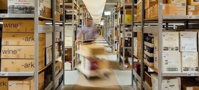 Wine Ark, one of Australia's leading wine storage companies.