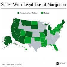 abc news, Marijuana Policy Project abc news, Marijuana Policy Project States With Legal Use of Marijuana
