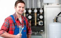 BriskAir Furnace and Air Conditioning Repair in Oshawa