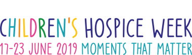 Moments that matter childrens hospice week