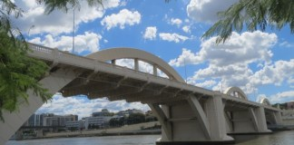 Brismania William Jolly Bridge