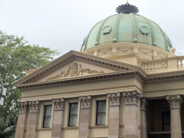 Customs House Brisbane