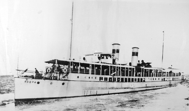 SS Koopa Myrtletown