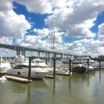 Rivergate Brisbane River