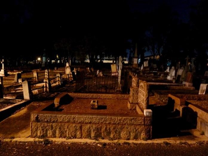 south brisbane cemetery