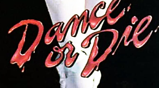 SOLD OUT: DANCE OR DIE (1987) – 24th January 2018, Bristol Improv Theatre