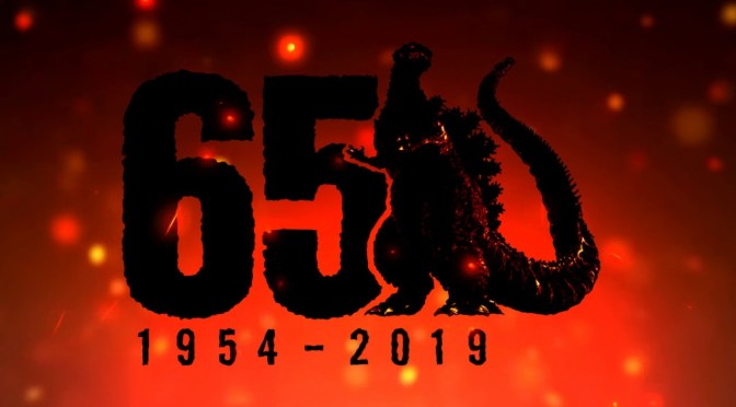 GODZILLA-GEDDON – 25th May, Winston Theatre