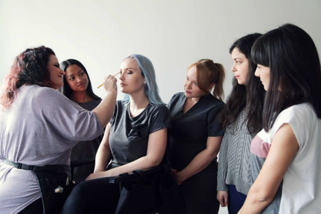 bristol beauty school | beauty therapy training courses