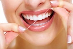 Dental Flossing - Mississauga Dentist - Bristol Dental