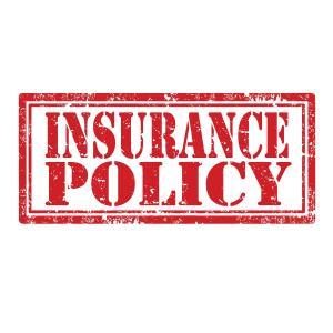 "A logo of ""insurance policy"" - Mississauga Dentist - Bristol Dental"