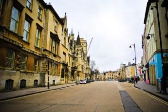 Kurtis Garbutt -- Oxford City